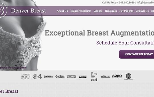 Denver Breast Augmentation